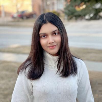 Alisha Arora