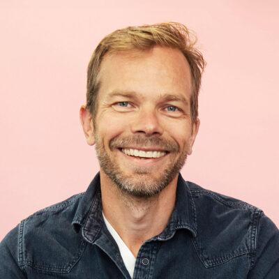 Niklas Mortensen