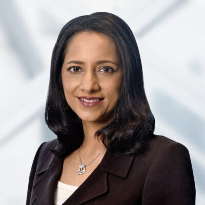 Lavanya Chari